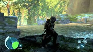 Assassins Creed 3 - Max Settings PC Gameplay