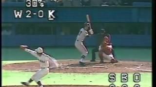 1983年のワールドシリーズ - 198...