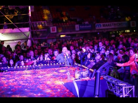 Optreden Lange Frans en Michael Bryan Maastricht Het Land Van | Zing Voor Me