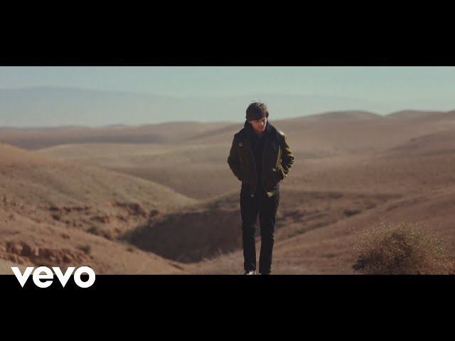 Louis Tomlinson - Walls (Official Video)