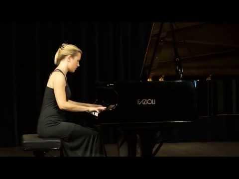 Mozart: Piano Sonata F Major, KV 332, 1st. Movement