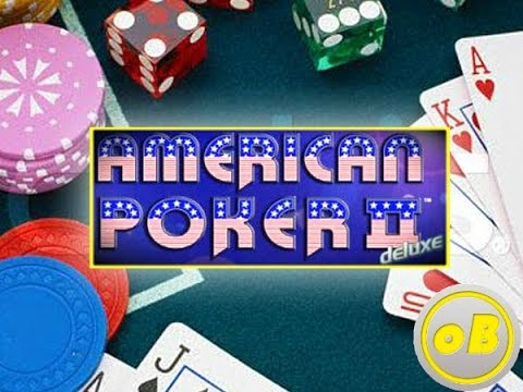 Video American poker novoline kostenlos spielen