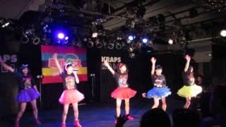 説明 2015/9/8(火) ミルクスショーvol.21 会場 KRAPS HALL (札幌市中央...