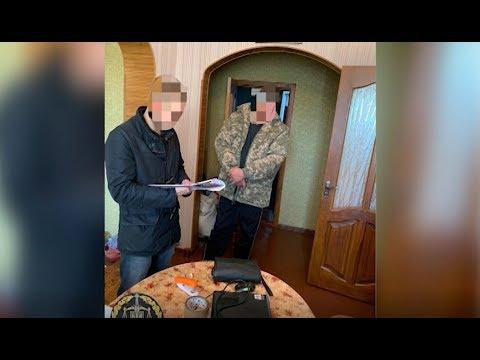 АТН Харьков: 8 сотрудников Октябрьского лесхоза будут отвечать перед законом - 14.02.2020