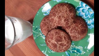 Snicker Doodles Cookie  스니커 두들…