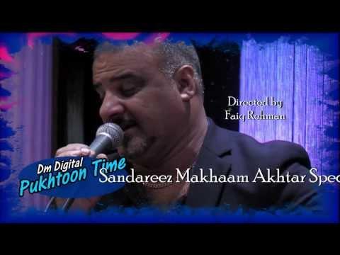 Sandareez Makhaam Akhtar Special on Dm Digital Sky Ch 802