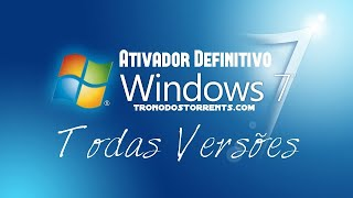 ativador do windows 7 ultimate 64 bits permanente