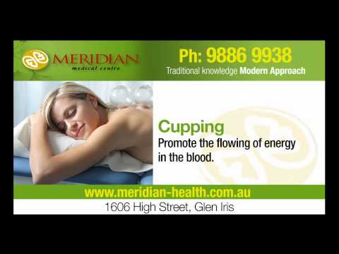 Meridian Medical Centre - Chinese Medicine