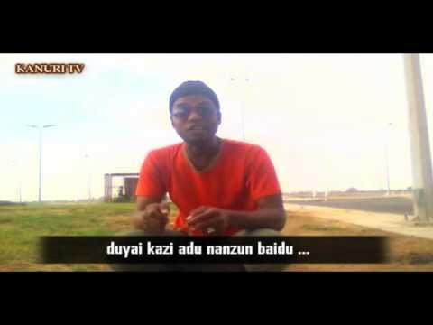 KANURI TV SAMI AL-BARNAWI PROGRAM 2