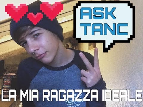 La mia ragazza ideale || ANSWER TIME