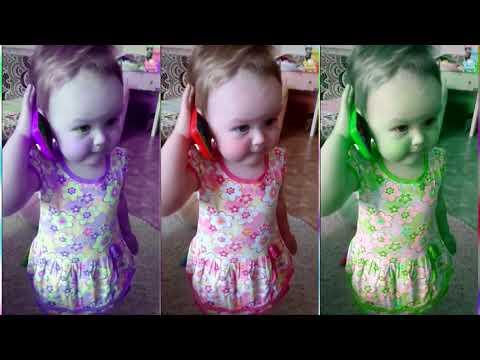 Смешные моменты из жизни детей. FUNNY Kids Video Of Month 12+