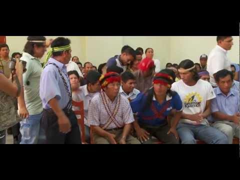 HRAFF 2013 | Law of the Jungle Trailer
