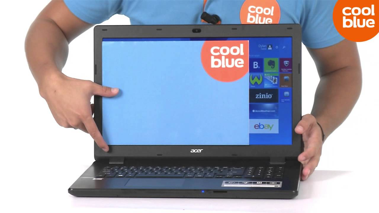 Acer Aspire E5-721 Windows 8 X64