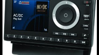 Sirius XM Radio User Guide