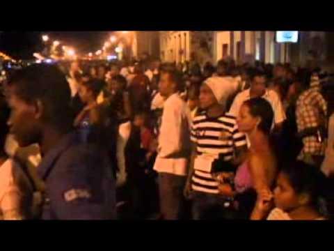 Santiago de Cuba Walkabout, Part III