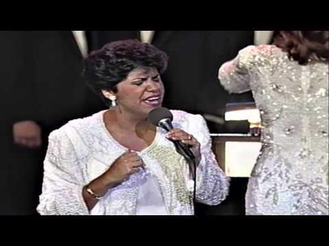 I Am Not Ashamed - The Brooklyn Tabernacle Choir