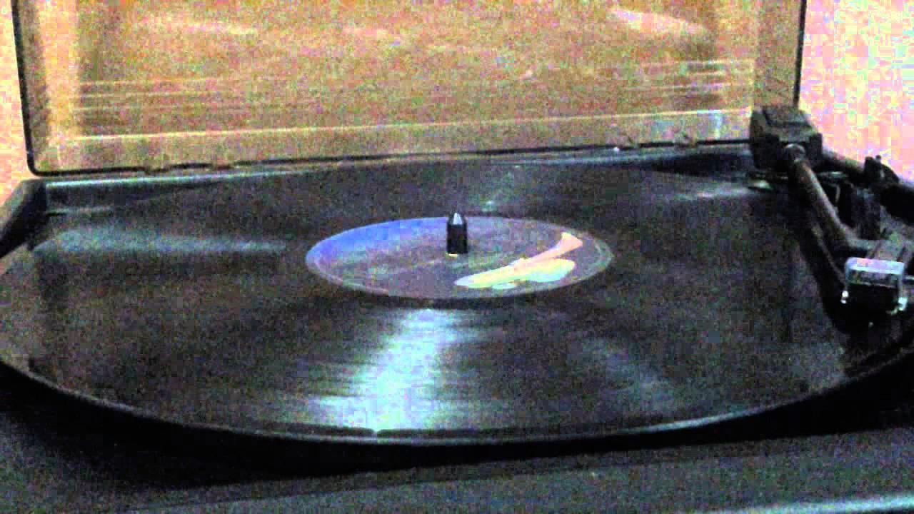 Michael Jackson Beat It Vinyl Youtube