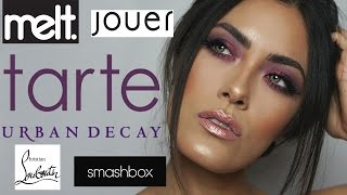 NEW in Makeup! First Impressions and a $70 mascara . . .   Melissa Alatorre