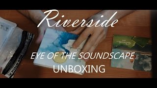 UNBOXING Riverside - Eye of the Soundscape pre-order