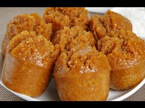 Tips Cara Membuat Kue Apem Kukus Gula Merah Lembut