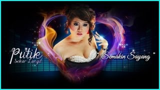 vuclip PUTIK SEKAR LANGIT  - Semakin Sayang - Karaoke HD - NSTV - TV Musik Indonesia
