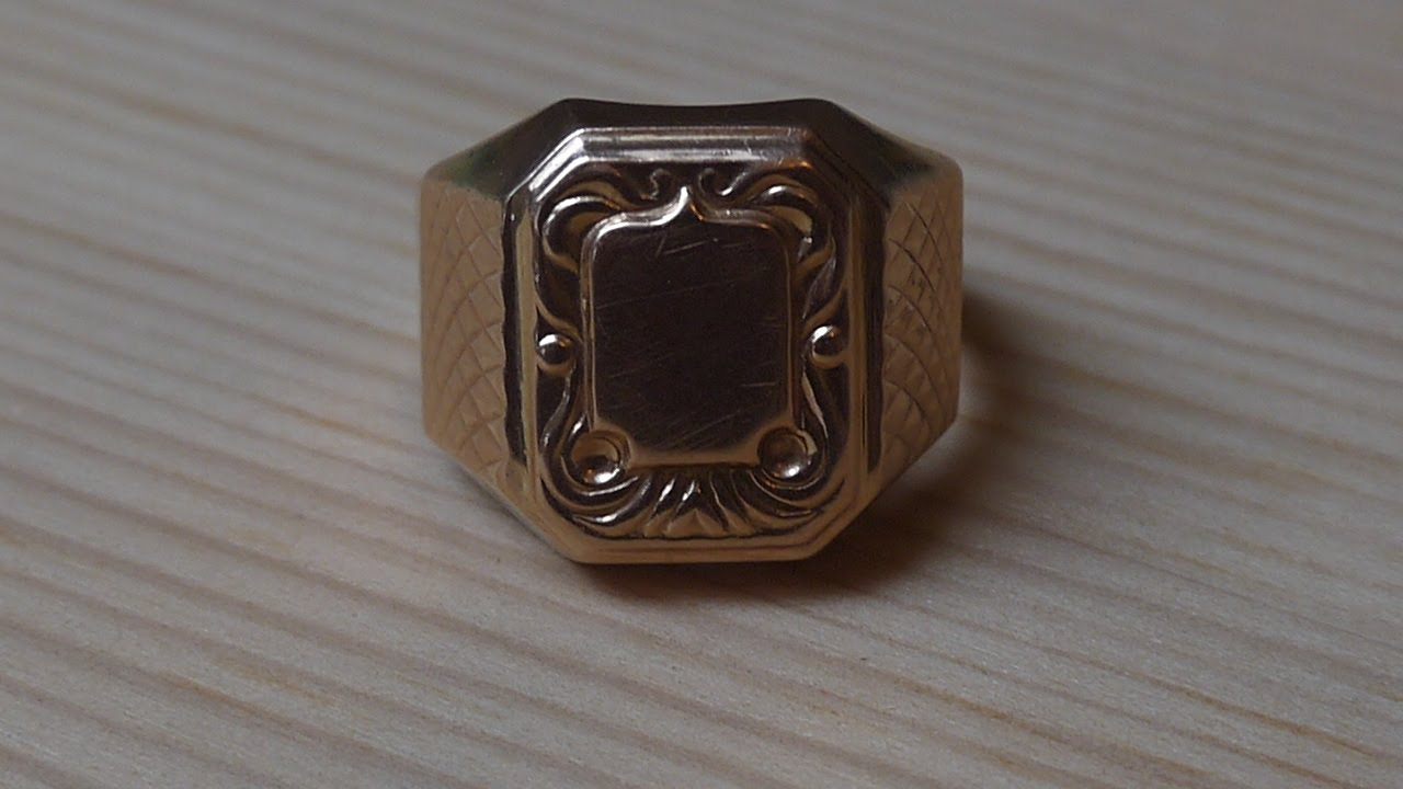 Поиск золота на пляже металлоискателем, золотой перстень. Minelab X-Terra 705