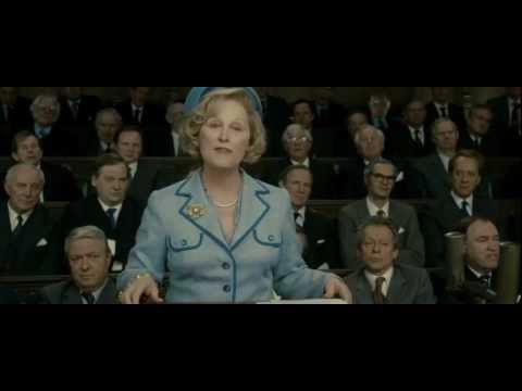 The Iron Lady - Clip #2 Parliament
