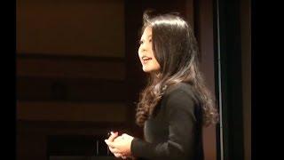 トイレから始まる意識改革の時代へ -The toilet can change your way of thinking- | Fukuyo Ririka | TEDxRikkyoU
