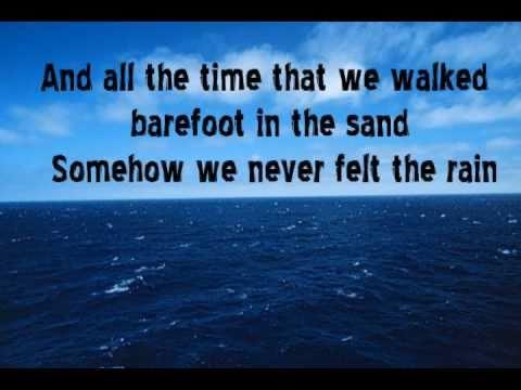 Blessid Union of Souls - Walking off the buzz -  lyrics