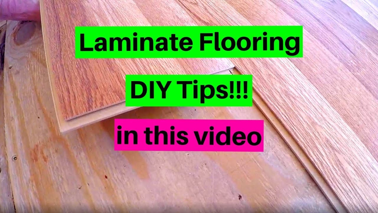 Diy Laminate Flooring Mobile Home, How To Install Laminate Flooring In A Mobile Home