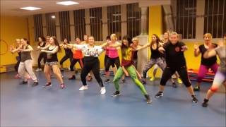 Sia-Greatest Zumba® | Choreo by Romana + Gabriela