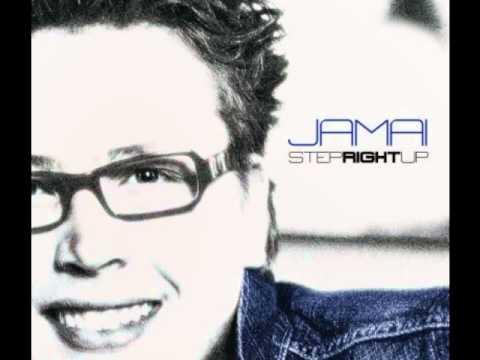 Step Right Up(karaoke) - Jamai