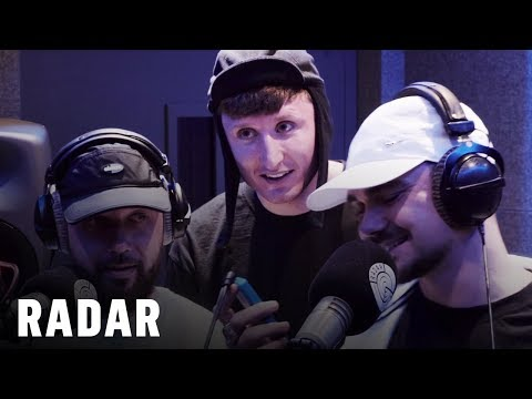 The Joints Show w/ Big Zuu (KURUPT FM)