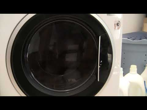 Washing plush animals