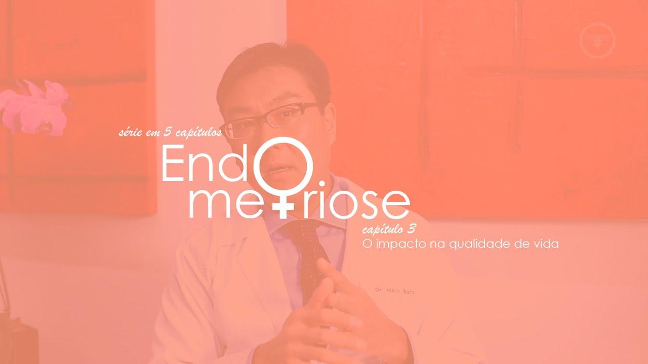 Capítulo 3 - Endometriose e o impacto na qualidade de vida.