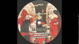 Mugwump feat. Mungolian Jet Set And Ost & Kjex - Until You
