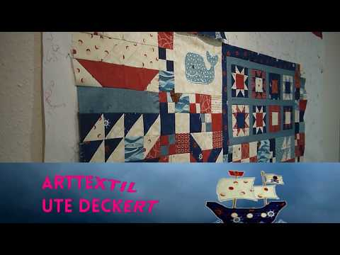 Charity Pirate Quilt streaming vf