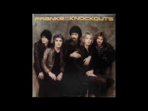 Franke & The Knockouts - Sweetheart