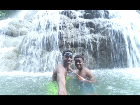 Somerset Falls - Jamaica