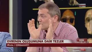 Caner Taslaman'ı Kolayca Çürüten Ateist Felsefeci..