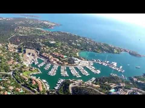Colonna Resort   Luxury Hotel   Porto Cervo   Sardegna   Italy OFFICIAL VIDEO