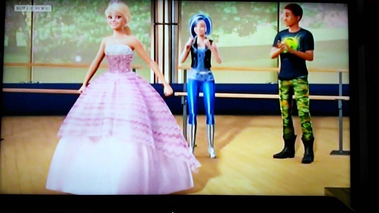 barbie eine prinzessin rockstar camp watch movie