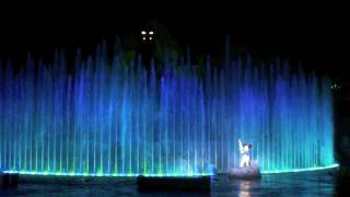 Fantasmic! (Full Show HD + HQ Soundtrack). Disney
