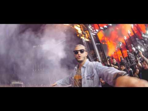 DJ Snake Ultra Miami 2018 Recap