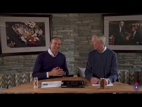Open Meeting with Doug Devos and Steve Van Andel Mp3