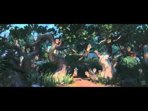 трейлер мультфильма - Трейлер мультфильма «Ледниковый период 4»