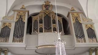 Johann Ludwig Krebs: Präludium in F