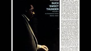 Duke Ellington - Such Sweet Thunder (1957) (Full Album)