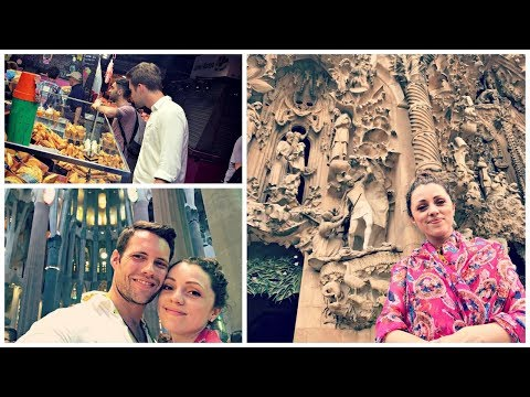 Barcelona | Travel Vlog Four – Our Final Day