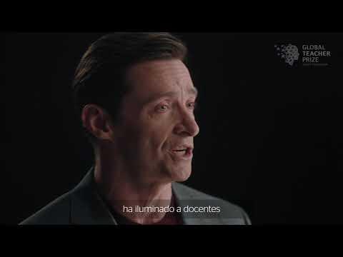 Anuncio Top 10 - Global Teacher Prize 2019